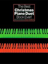 The Best Christmas Piano Duet Book Ever]
