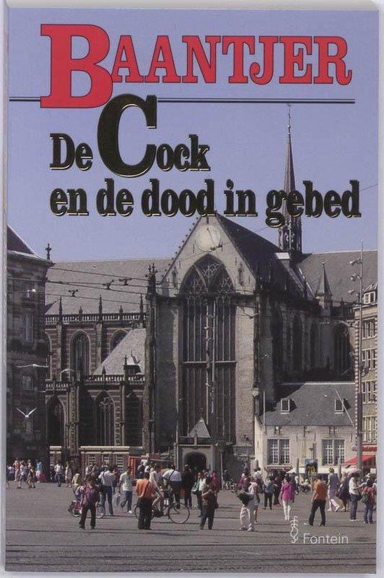 Baantjer 70 - De Cock en de dood in gebed - A.C. Baantjer |