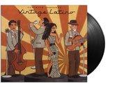 Vintage Latino (LP)