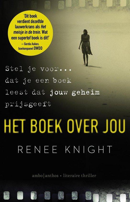 Het boek over jou - Renee Knight pdf epub