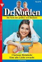 Dr. Norden 670 – Arztroman