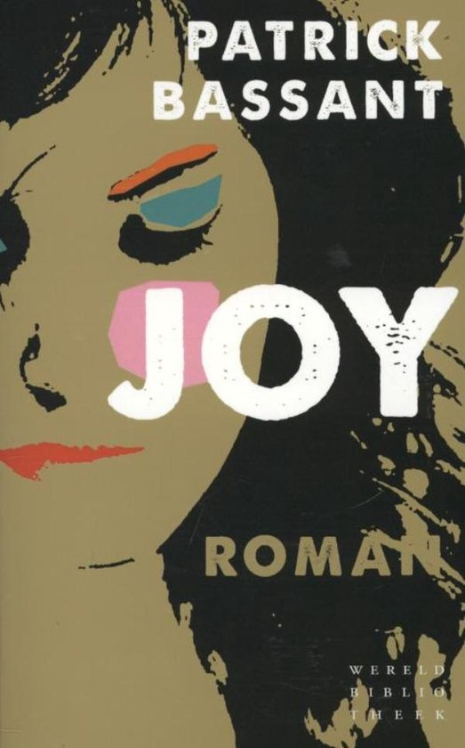 Joy - Patrick Bassant pdf epub