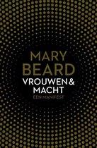 Boek cover Vrouwen en macht van Mary Beard (Hardcover)