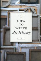How to Write Art History, 2e