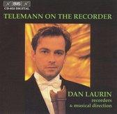 Telemann - Essercizii