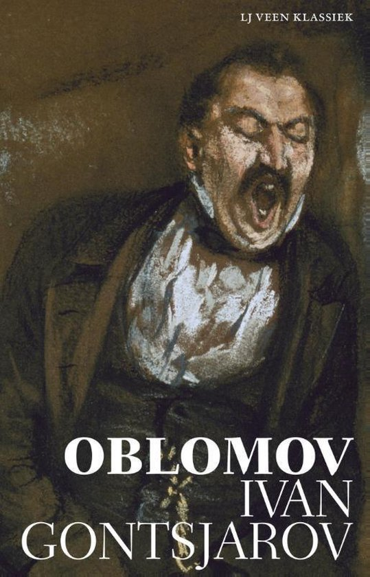 L.J. Veen klassiek - Oblomov - Ivan Gontsjarov | Readingchampions.org.uk