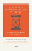 Mens, werk en economie in het licht van de tijd
