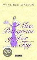 Omslag Miss Pettigrews großer Tag
