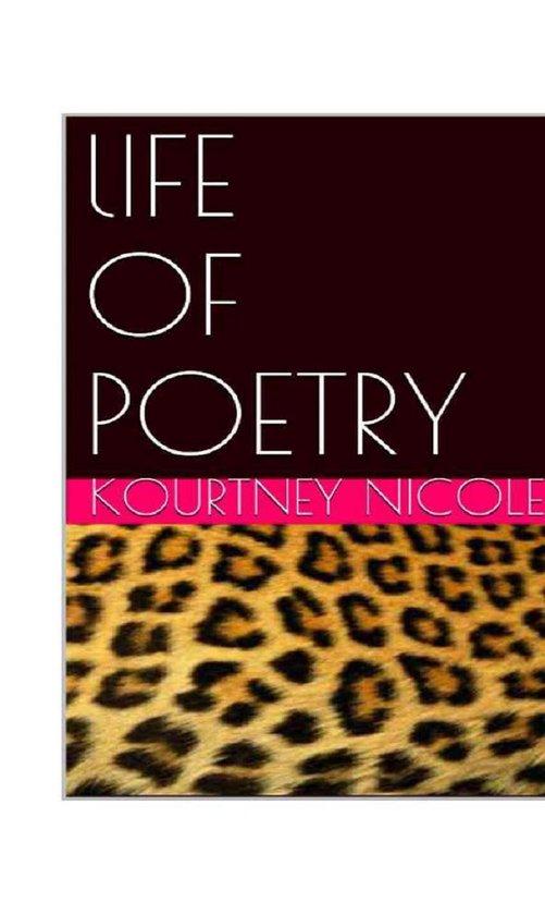 Omslag van Life of Poetry