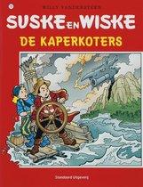 """""""Suske en Wiske 293 - De kaperkoters"""""""