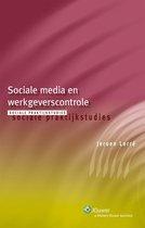 Sociale media en werkgeverscontrole