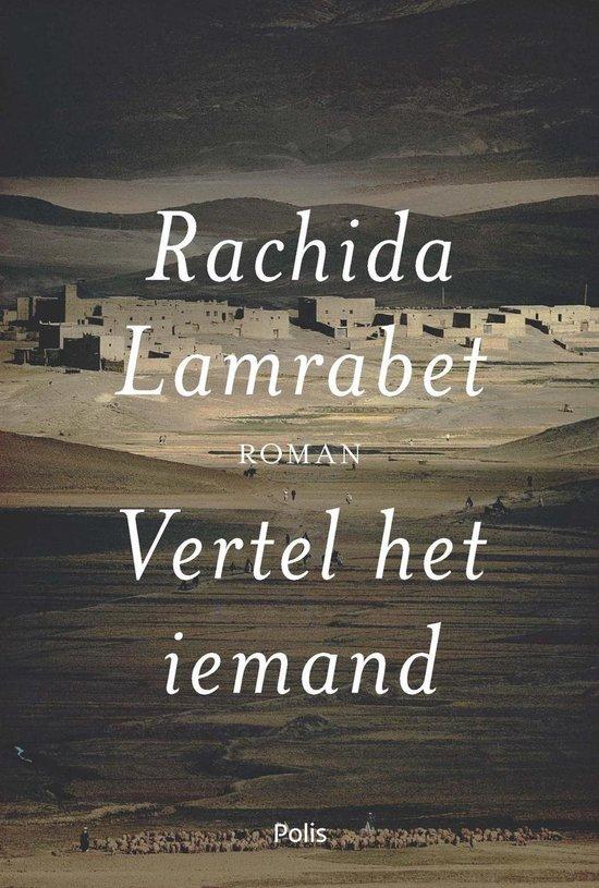 Vertel het iemand - Rachida Lamrabet |