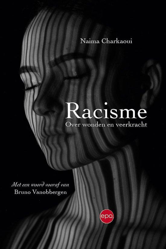 Racisme - Naima Charkaoui  
