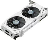 ASUS DUAL-GTX1060-O3G NVIDIA GeForce GTX 1060 3 GB GDDR5