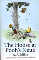 Omslag The Hoose at Pooh's Neuk