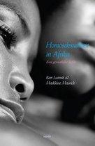 Homosexualiteit in Afrika