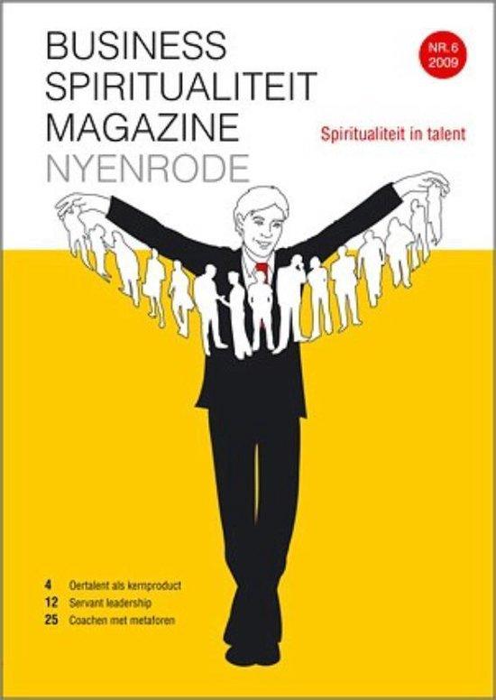 Spiritualiteit In Talent - Blot, P. de  