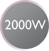 Remington D3010 Power Dry 2000 Fohn