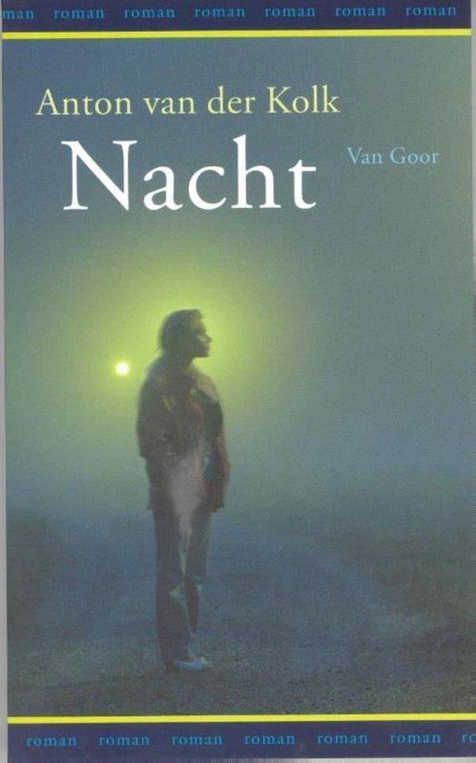 Nacht - Anton van der Kolk  
