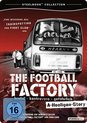 The Football Factory. SteelBook Collection