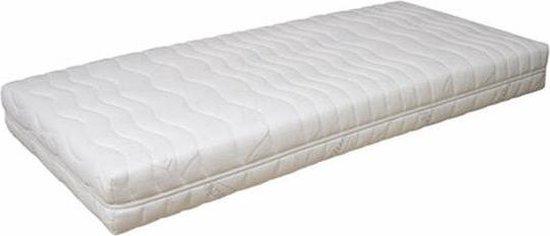 Bedworld - Babymatras - Koudschuim Air - 70/150 - 10 cm matrasdikte Medium ligcomfort - Bedworld