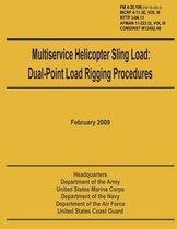 Multiservice Helicopter Sling Load