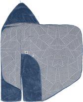 Snoozebaby Wikkeldeken Trendy Wrapping (90x110cm) Indigo
