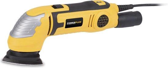 Powerplus POWX0490 Driehoekschuurmachine - 300W