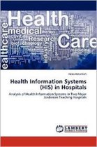 Health Information Systems (His) in Hospitals