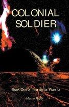 Interstellar Warrior Book 1