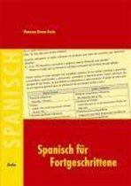 Spanisch F r Fortgeschrittene