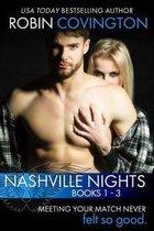 Nashville Nights: The Complete Trilogy
