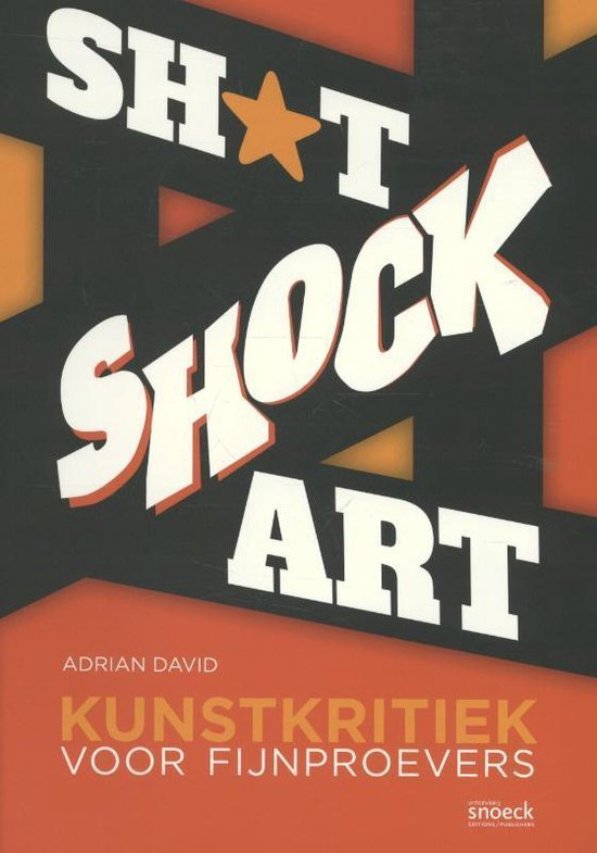 Shitshock art - Adrian David |