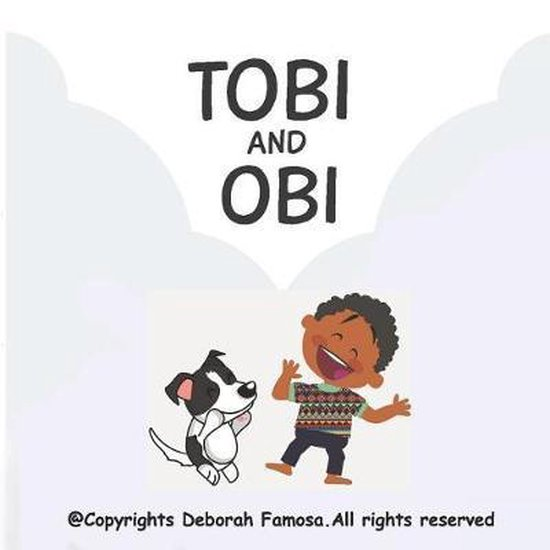 Tobi and Obi