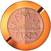 L'Oréal Paris Make-Up Designer Glam Bronze 102 Harmonie Brune gezichtspoeder 2