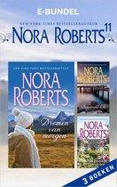 Nora Roberts e-bundel 11