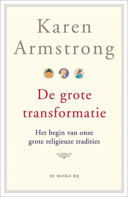De grote transformatie - Karen Armstrong |