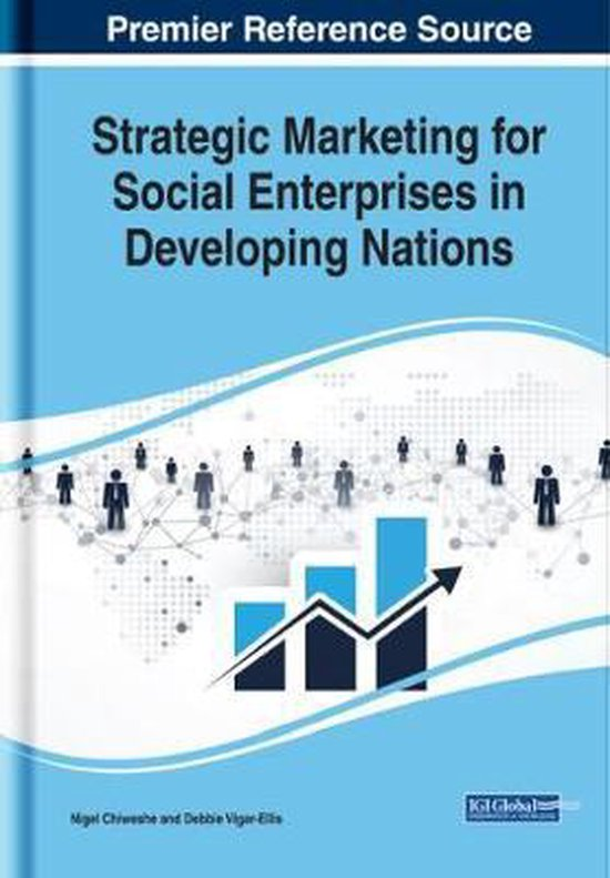 Strategic Marketing for Social Enterprises in Developing Nations