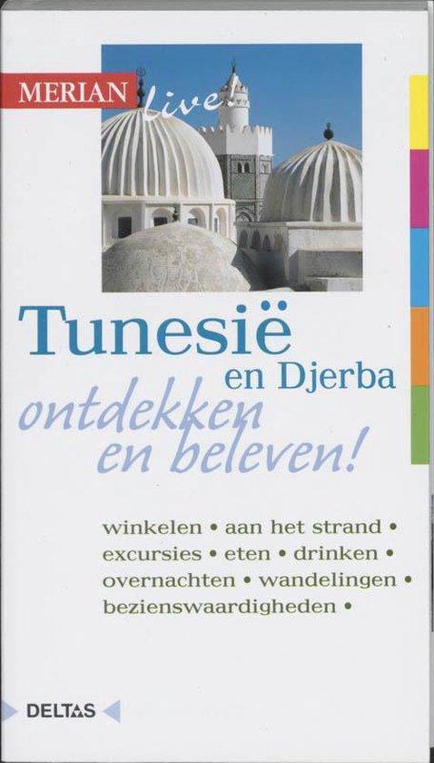 Merian live! - Tunesië en Djerba - M. Thiele pdf epub