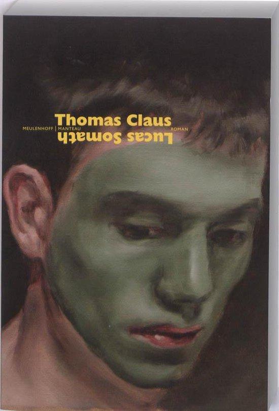 Lucas Somath - Thomas Claus   Fthsonline.com