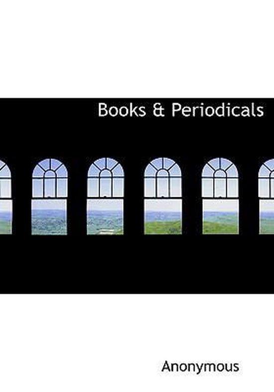 Books & Periodicals