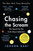 Chasing the Scream : The Search for the Truth About Addiction;Chasing the Scream :
