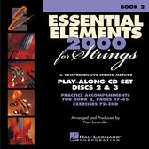 Essential Elements 2000 for Strings - Book 2