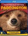 Paddington (Nederlands en Engels gesproken) (Blu-ray)
