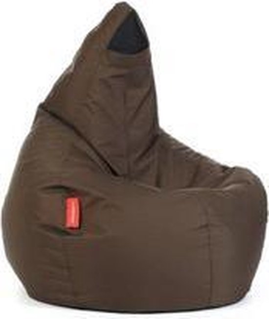 Sit Joy Zitzak.Bol Com Zitzak The Dropseat Brown 100x70x80 Sit On It And Joy