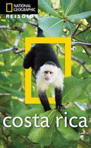 National Geographic Reisgids  -   Costa Rica