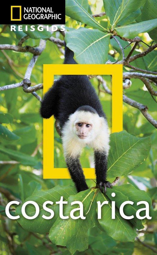 National Geographic Reisgids - Costa Rica - National Geographic Reisgids |