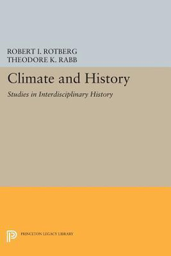 Climate and History