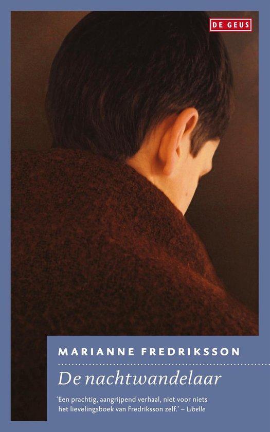 Nachtwandelaar - Marianne Fredriksson pdf epub
