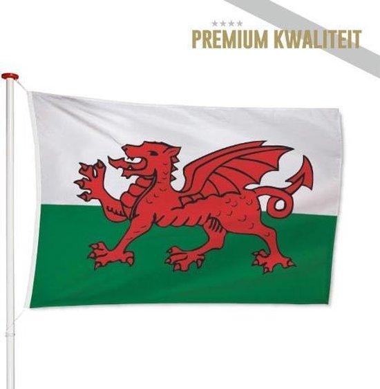 Welshe Vlag Wales 200x300cm